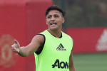 Sanchez left behind for Man United's US tour due to 'personal administrative issue'