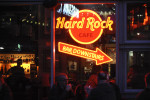 Hard Rock Hotel to open in Dublin in 2020