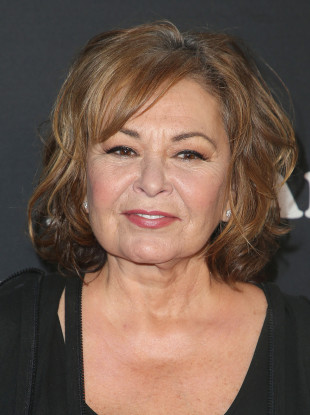 Roseanne Barr was fired after her tweet