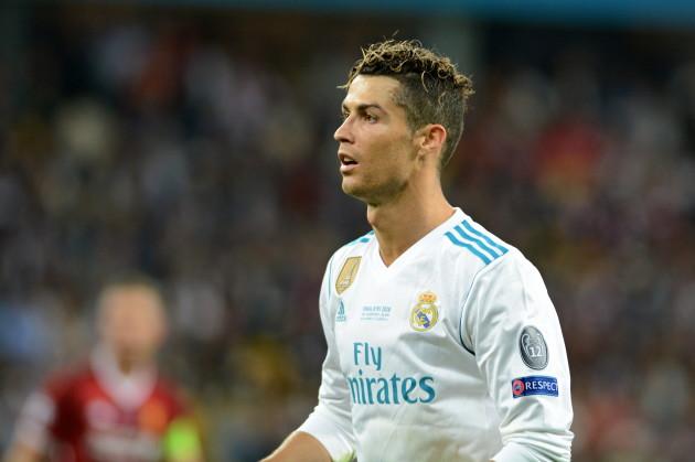 Real Madrid star Cristiano Ronaldo agrees €105 million transfer to Juventus