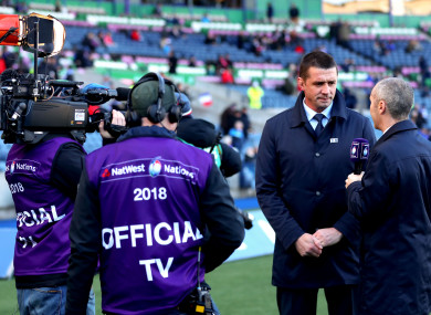 TV3 will add Champions Cup rugby to their growing sports portfolio this season.