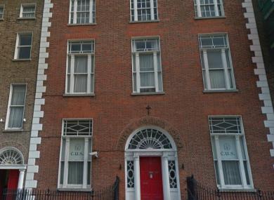 Catholic University School, Dublin
