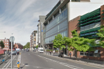 Young woman assaulted and robbed in Dublin city centre