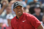 Woods winning a 15th major would be 'the greatest comeback in sport' � Faldo