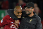'It could take half a year': Liverpool midfielder Fabinho to be given time to settle