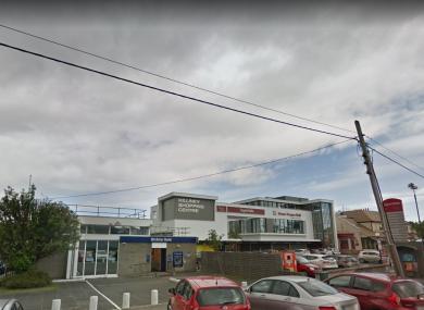 Killiney Shopping Centre