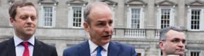 Poll: Should Fianna Fáil extend the confidence and supply deal with Fine Gael?