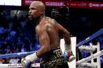 Get the chequebook out! - Floyd Mayweather talks up potential Khabib clash