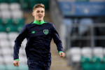 Scottish Premiership leaders hope to extend young Irish defender's impressive loan spell