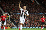LIVE: Man United vs Juventus, Champions League