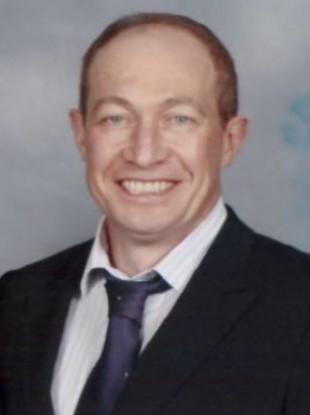 Martin Mulligan