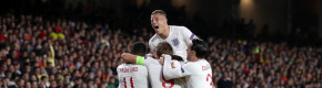 Sterling bags a double as England blow Spain away with sublime Nations League win