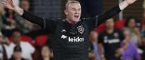 In-form: DC United forward Wayne Rooney.
