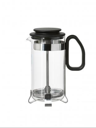 The Forsta tea/coffee maker