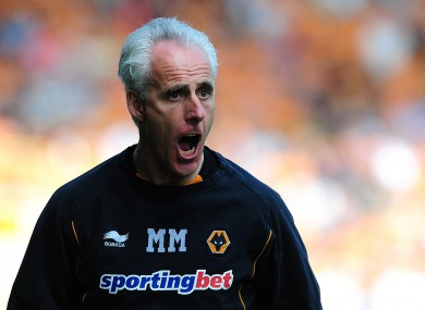 Mick McCarthy's Wolves haven't generated much value for fantasy managers lately.