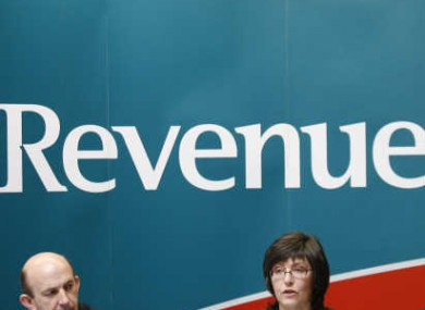 The Revenue has published details of tax settlements that netted €15.5m in the first three months of 2011.