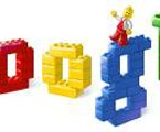 Marking the 50th anniversary of Lego in 2008