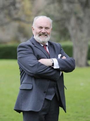 Senator David Norris.