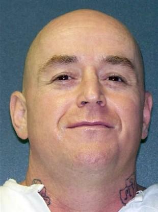 Executed: Mark Stroman
