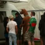 Scooby-Doo stocks up on cash (via @damob9 on Yfrog)