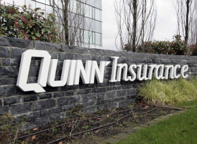 Several properties owned or controlled by the Quinn Group have been subject to attacks in recent months.
