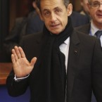 President Nicolas Sarkozy is head of state and but, to be fair, he outranks the Prime Minister and wields a great deal of power. Salary: €240,000 GDP: €1.82 trillion