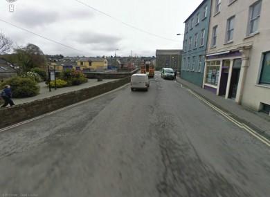 General view of Bandon, Co Cork (File photo)