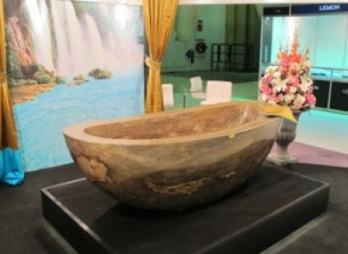 World S Most Expensive Bathtub Sells For Over 1m 183 The