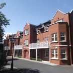 One-bed apt at Meadow Court, Blackrock, Co Dublin - €135,000