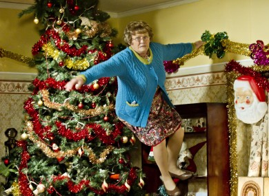 Mrs Brown\'s Boys was most-watched tv show in Ireland over Christmas