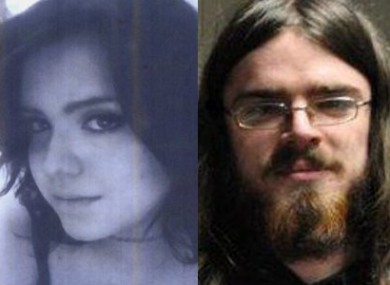 Separate appeals have been issued to help find Neidín Kearns (16, left) and Paul Bunbury (19).