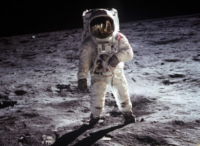 lunar space rocket - photo #31