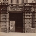 Image by Eugène Atget. (The Museum of Modern Art, New York. Abbott-Levy Collection. Partial gift of Shirley C Burden)