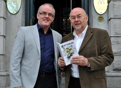 Ruairi Quinn says Kevin Kelly's book could help young people to reach more mature decisions about their desired careers.