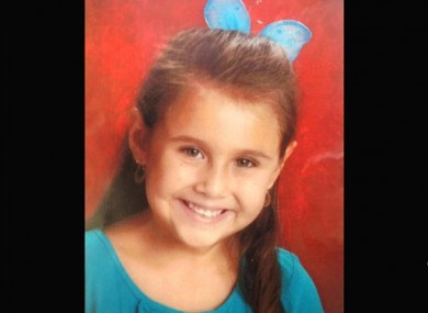 Undated image provided by Tucson Police Dept of Isabel Mercedes Celis.