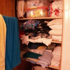 The place where you keep the hot water tank. Can also be the airing cupboard. (Pic: Charles Willgren/Flickr)