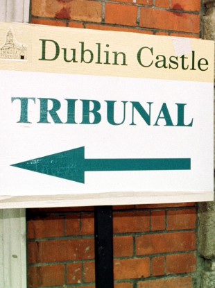 Nine legal staff on Moriarty Tribunal earned €33 7 million