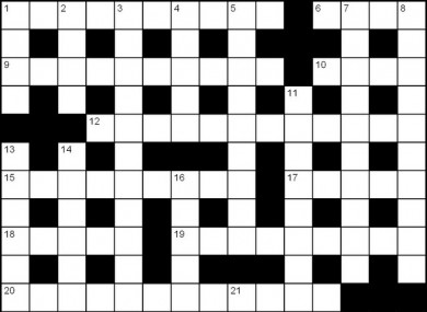 Did A Crossword Maker Try To Encourage People Kill The President S Brother Probably Not