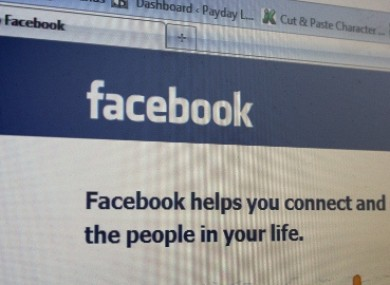 Facebook is just a 'fad', say almost half of people in US