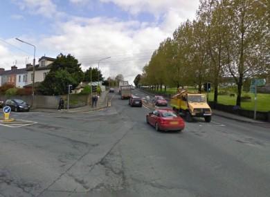 Milltown Road in Tuam