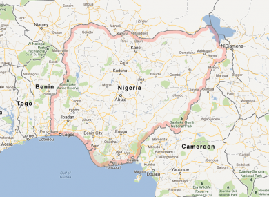 The incident happend in the southeast of the country, near the border with Cameroon.