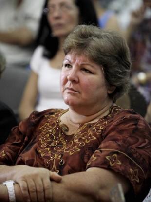 Dr Aleida Guevara March
