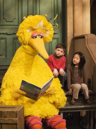 Video Sesame Street Ask Barack Obama To Take Down Big Bird Ad