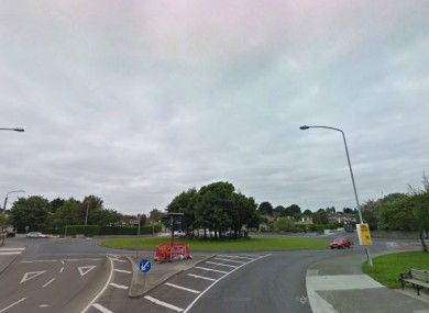File photo of the Barnhill Road/Avondale Road roundabout