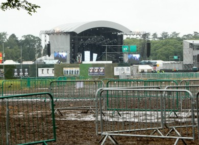 Nine people were stabbed at the Swedish House Mafia gig in the Phoenix Park on July 7.