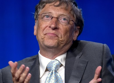 20 Quotes That Reveal How Bill Gates Became Worlds Richest Man