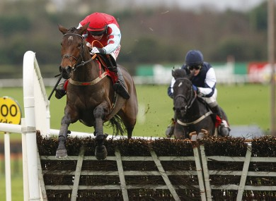 Voler la Vedette: can she get the new season off to a winning start?