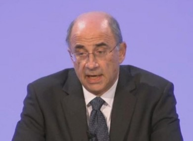 Lord Leveson