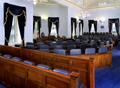 The very future of the Seanad could be skewed if the chamber today votes to put a roadblock on the Social Welfare Bill.