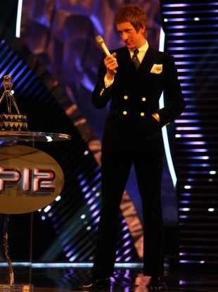 Tour de France winner Bradley Wiggins has been crowned BBC Sports Personality of the Year.